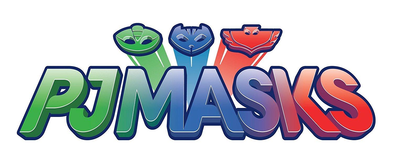 Juego de edredón PJ Mask junior con insignia de héroes y villanos: Amazon.es: Hogar