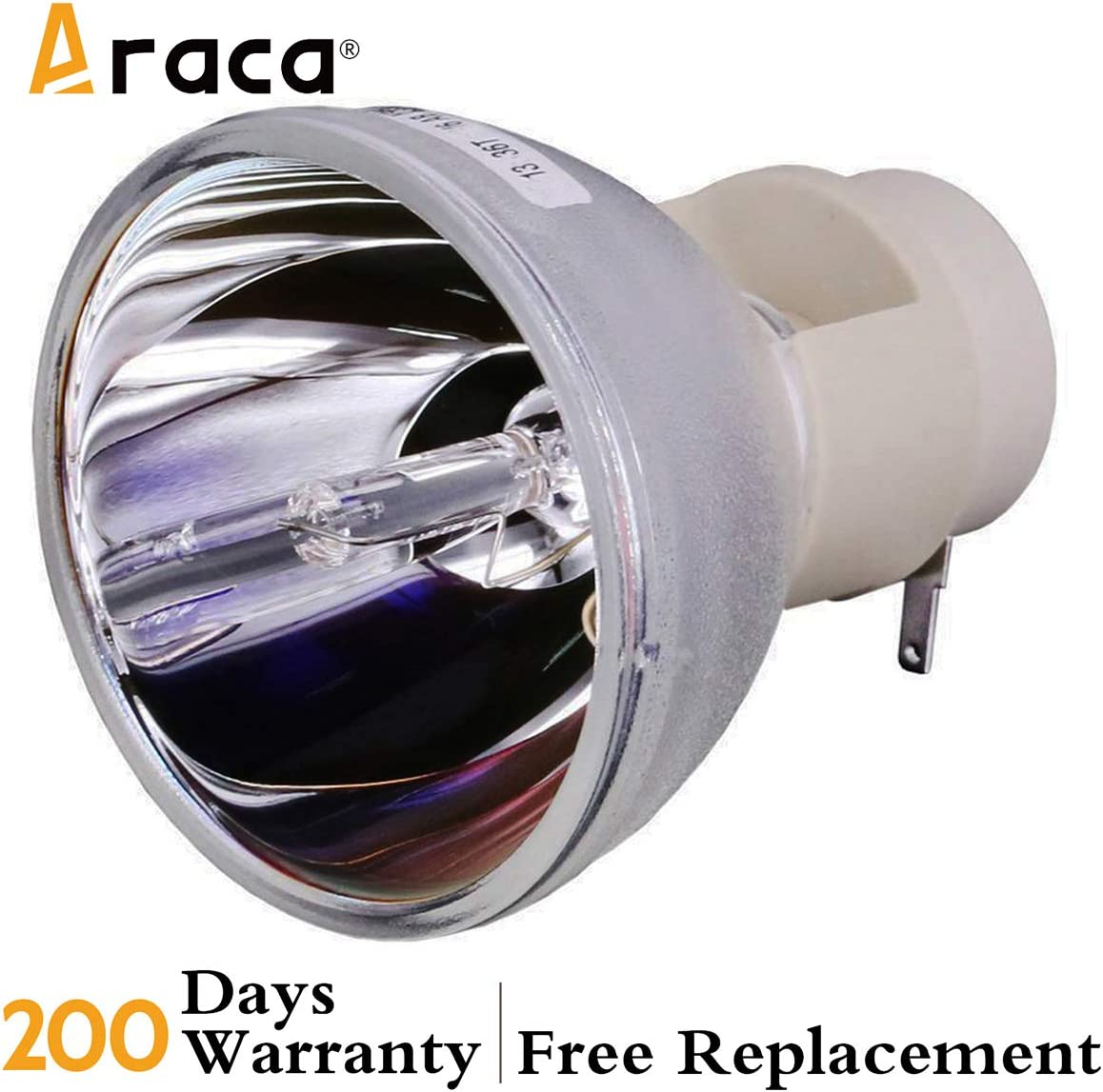Projector Bare Lamp for IN112A IN114A IN116A PJD5155 PJD5255 PJD5153 PJD6350 Araca SP-LAMP-086 //RLC-092 //RLC-093 Osram Original Bulb