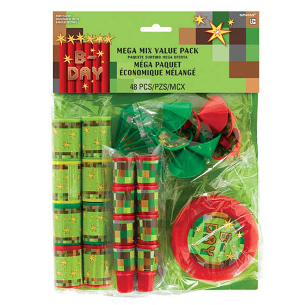 SG/_B0721YND8B/_US TNT Party Favors Pack 48pc