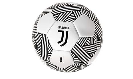 MONDO. Balón de fútbol Juventus, tamaño 2, Producto Oficial ...