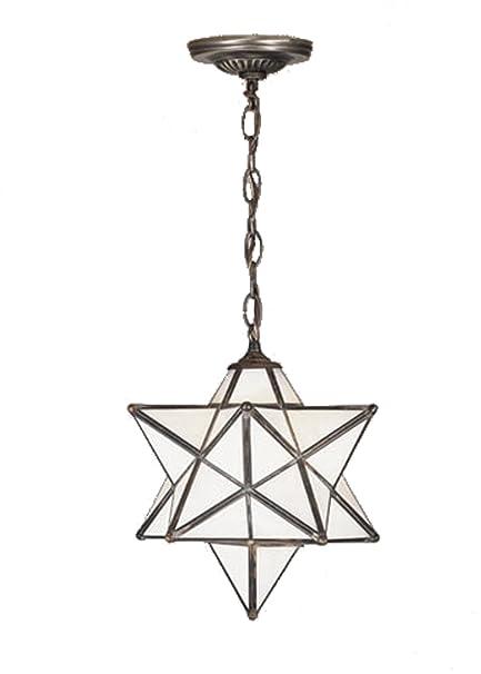 Moravian star pendant ceiling pendant fixtures amazon moravian star pendant aloadofball Image collections