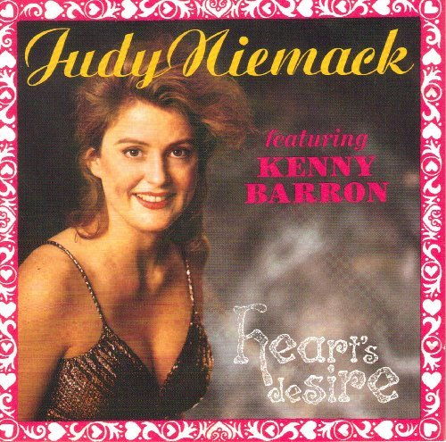 Price comparison product image Hearts Desire by Judy Niemack (1992-11-03)