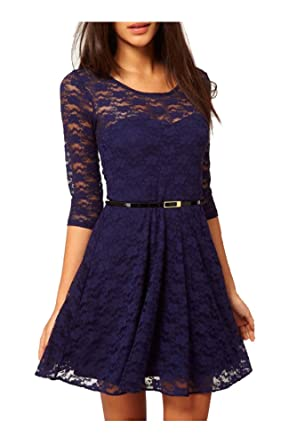 Amazon cocktail kleid