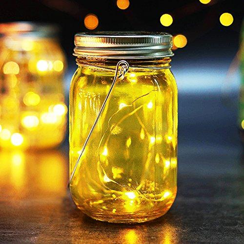 BRIGHT Decorative Starry String Transparent
