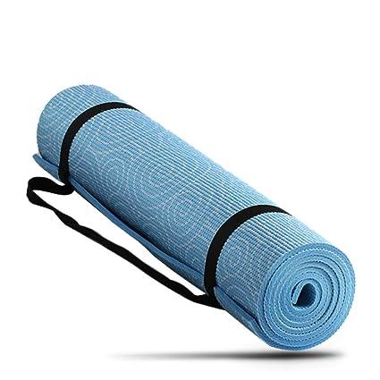 LIVEUP SPORTS Profession Yoga Mat,0.16