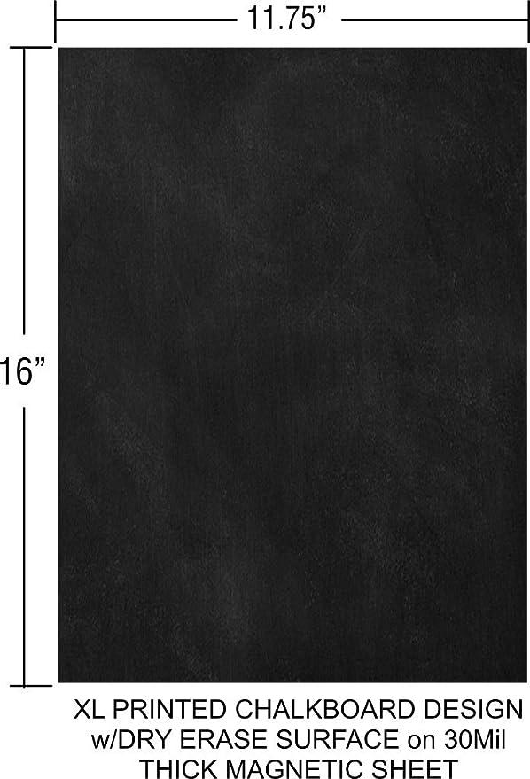 Amazon.com: Bigtime pizarrón Blanca Magnética de borrado en ...