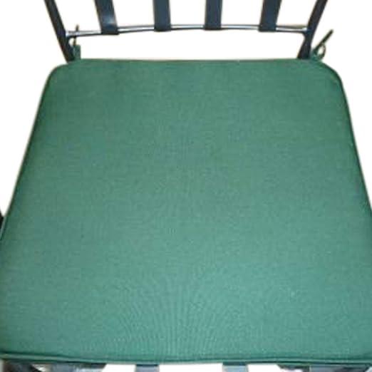 Cojín para silla de jardín, de la marca UK-Gardens, de color ...