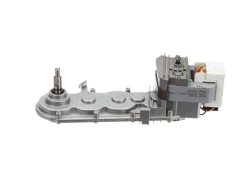 Grindmaster Cecilware 00445L Gear Motor-Complete-Giant Spar