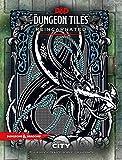 #7: D&D DUNGEON TILES REINCARNATED: CITY