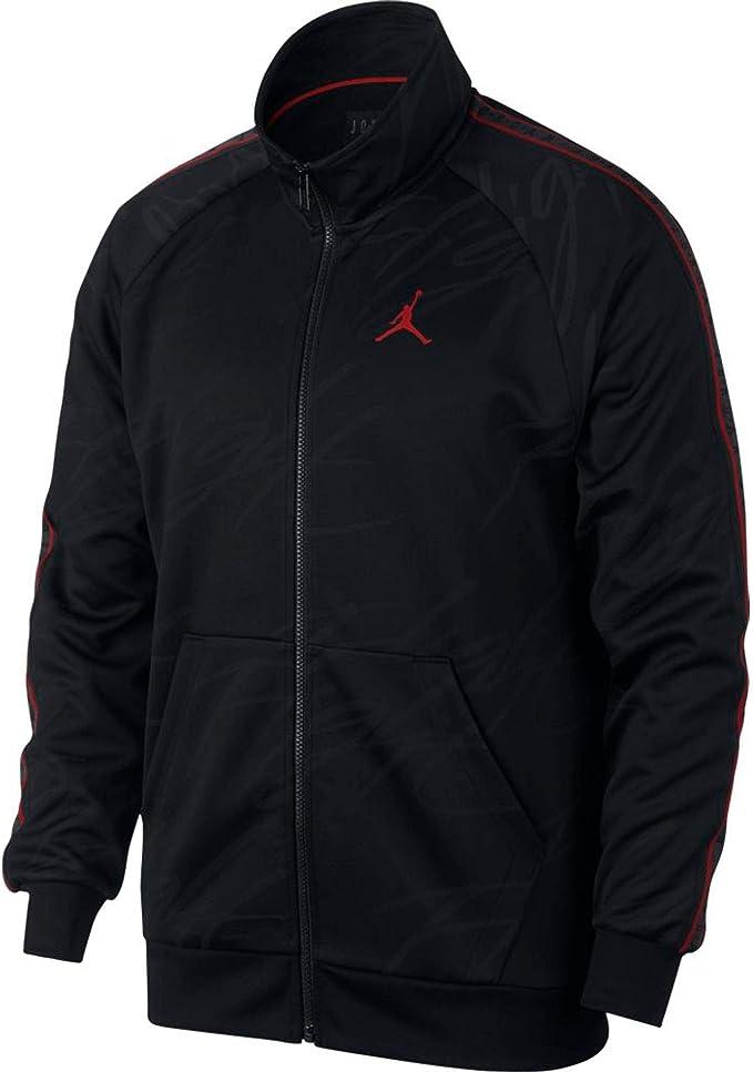 Nike Jordan Jumpman Tricot Gröbe L Jacke Für Herren
