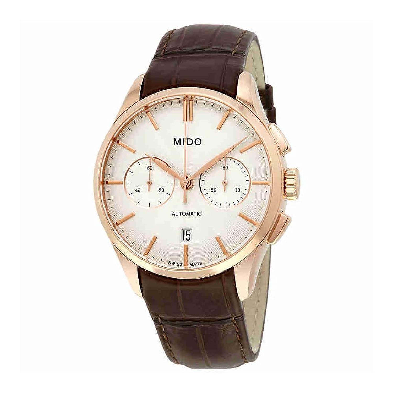 [ミドー]Mido 腕時計 Belluna II Chronograph Automatic Watch M024.427.36.031.00 メンズ [並行輸入品] B01MYCOQS2