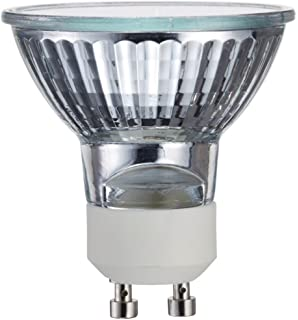 Bayco lbc 400 recessed light bulb changer ceiling pendant fixtures philips 415745 indoor flood 50 watt mr16 gu10 base light bulb aloadofball