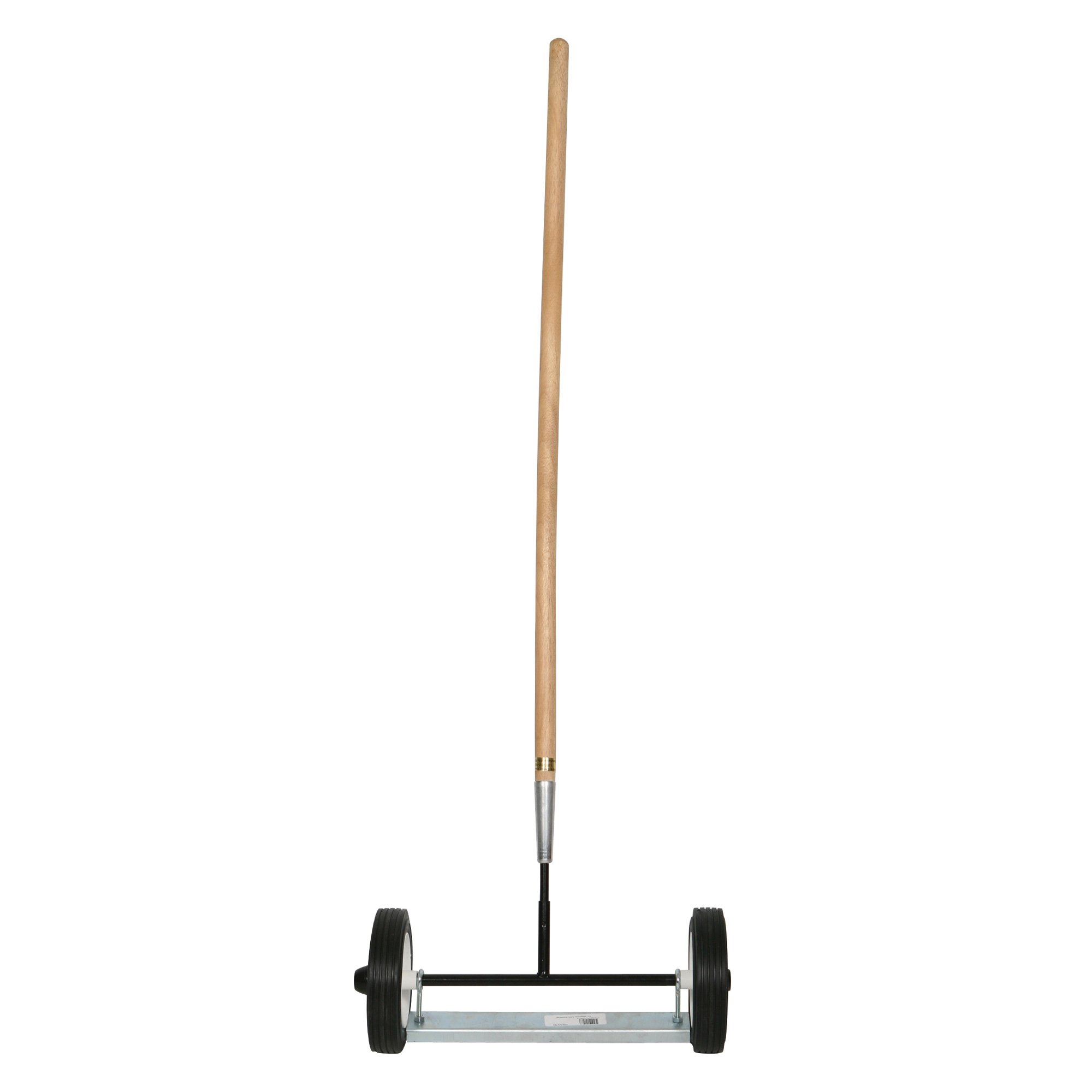 The ATTRACTOR II Magnetic Mini Sweeper - 12in., Model# PS337B