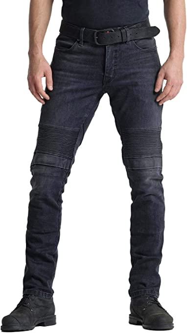 RST Aramid Tech Pro Blue Moto Motorcycle Motorbike CE Textile JeansAll Sizes