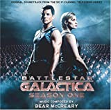 Battlestar Galactica: Season One Soundtrack edition (2005) Audio CD