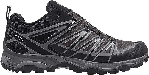 salomon men's x ultra 3 gtx low rise hiking shoes uk