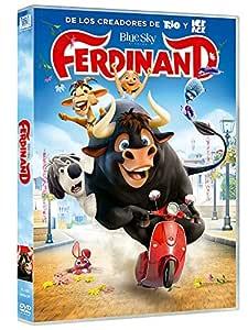 Ferdinand [DVD]