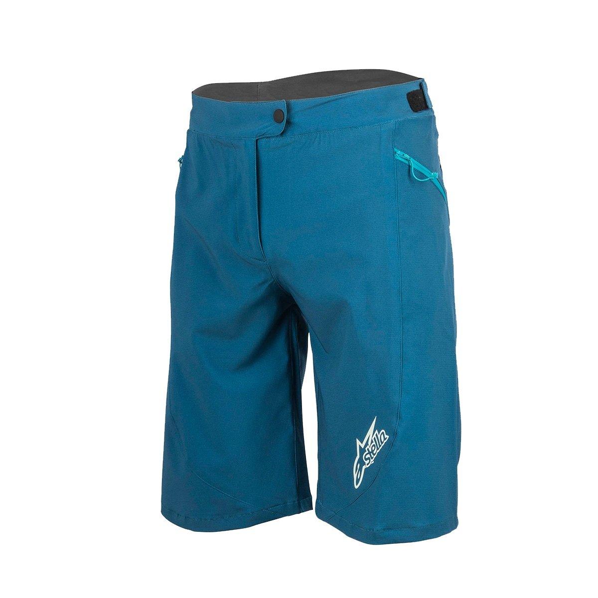 Alpinestars Herren Stella Pathfinder Shorts, Blau
