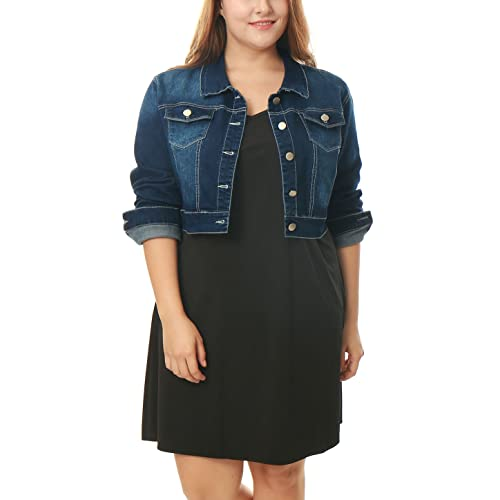 Women S Cropped Jackets Amazon Com