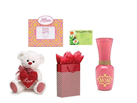 Ready To Go Gift Set For Mothers Day Or Moms Birthday