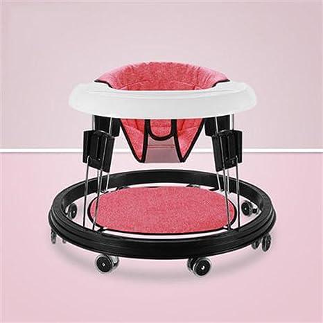 Andador para Bebés de 6~18 meses con ruedas Instalación ...