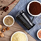 Coffee Grinder Electric Aicok, One Button Coffee