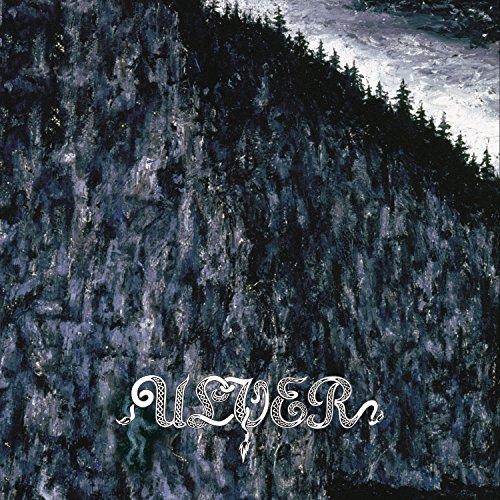 Ulver: Bergtatt-et Eeventyr I 5 Capitler (Re-Issue 2016 [LP + LP-Booklet im Klappcover] [Vinyl LP] [Vinyl LP] (Vinyl)