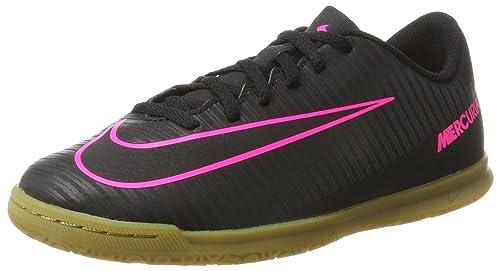 the best attitude 8b209 1edd3 Nike - JR MercurialX Vortex Iii IC: Amazon.ca: Shoes & Handbags