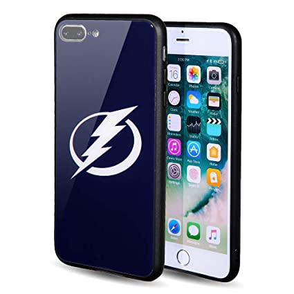Amazon.com: The Mass NHL - Carcasa para iPhone 7/8 Plus ...