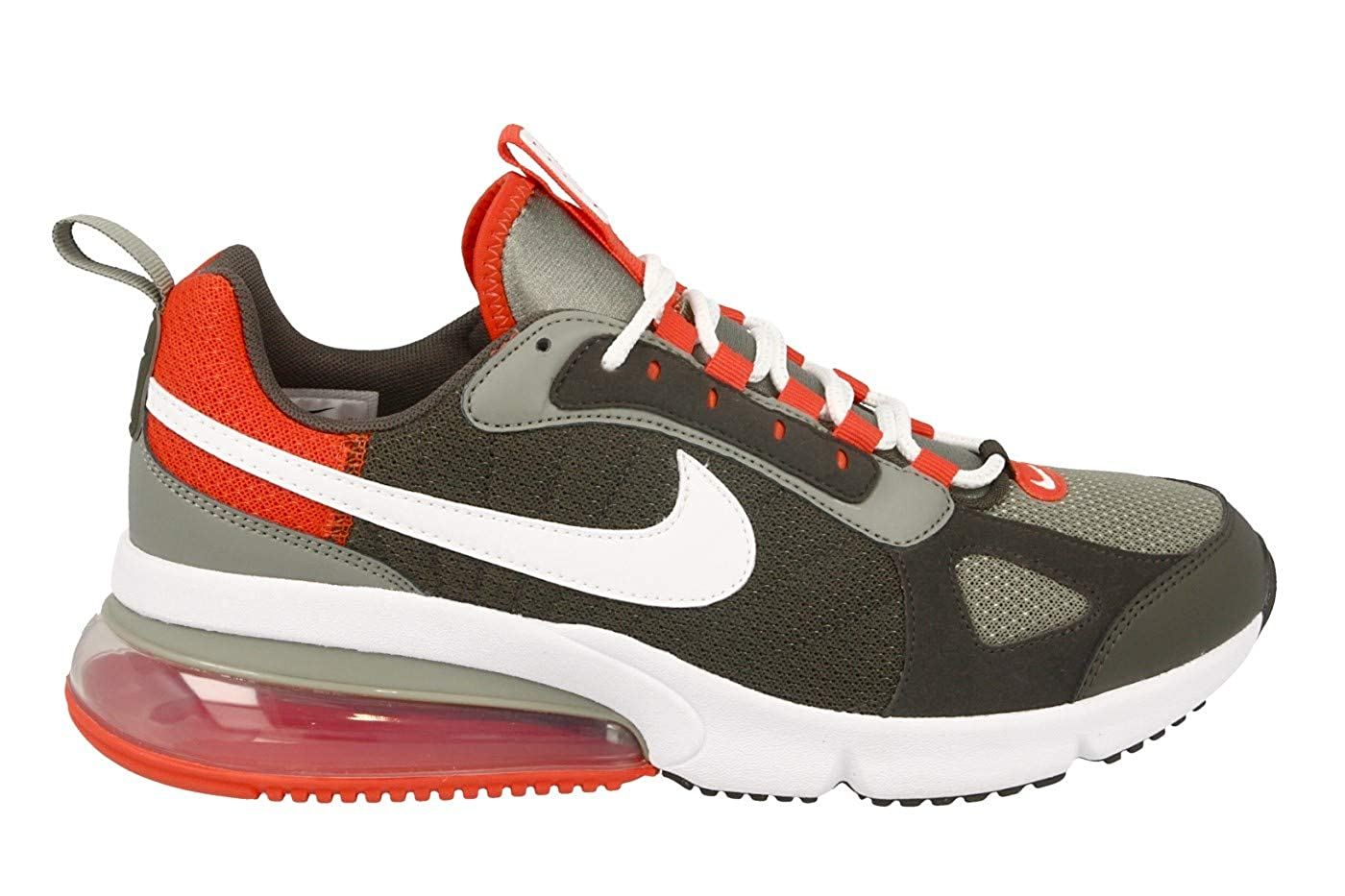 new products afce0 269e9 Amazon.com   Nike Air Max 270 Futura Mens Ao1569-002   Shoes