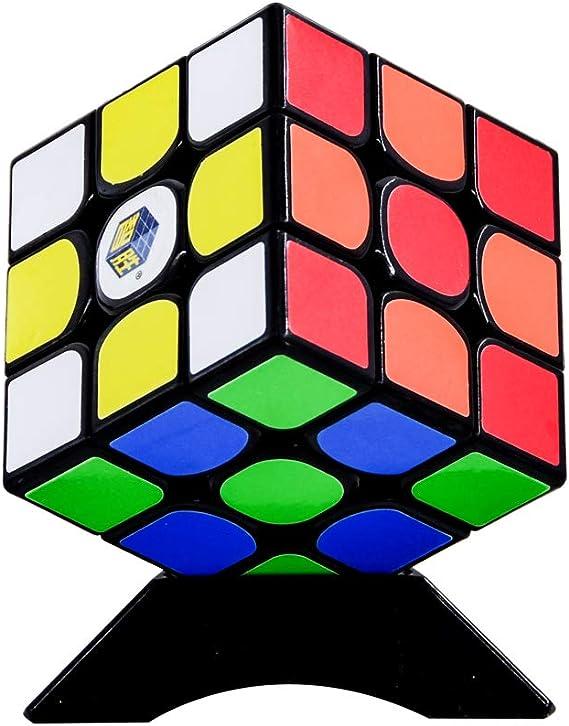 Yuxin Zhisheng 3X3 Base Cube (Black)