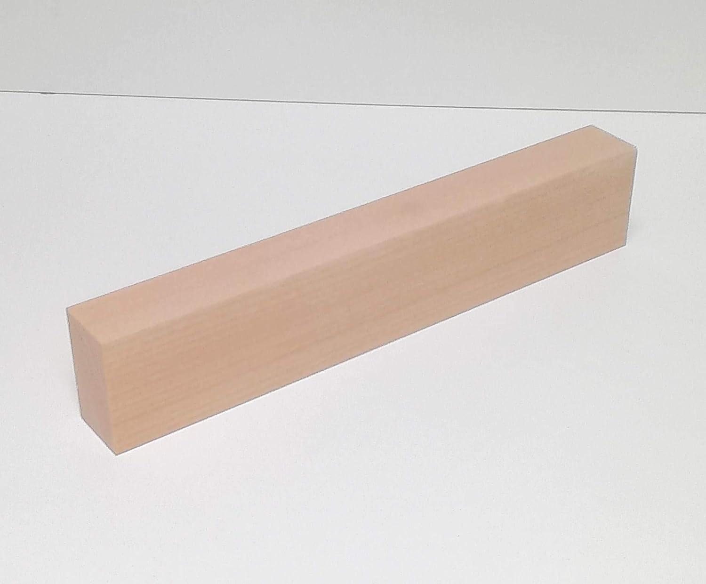 50mm breit 29x50x500mm lang. 1 St/ück 29mm starke Holzleisten Rechteckleiste Kanth/ölzer Buche massiv Sonderma/ße