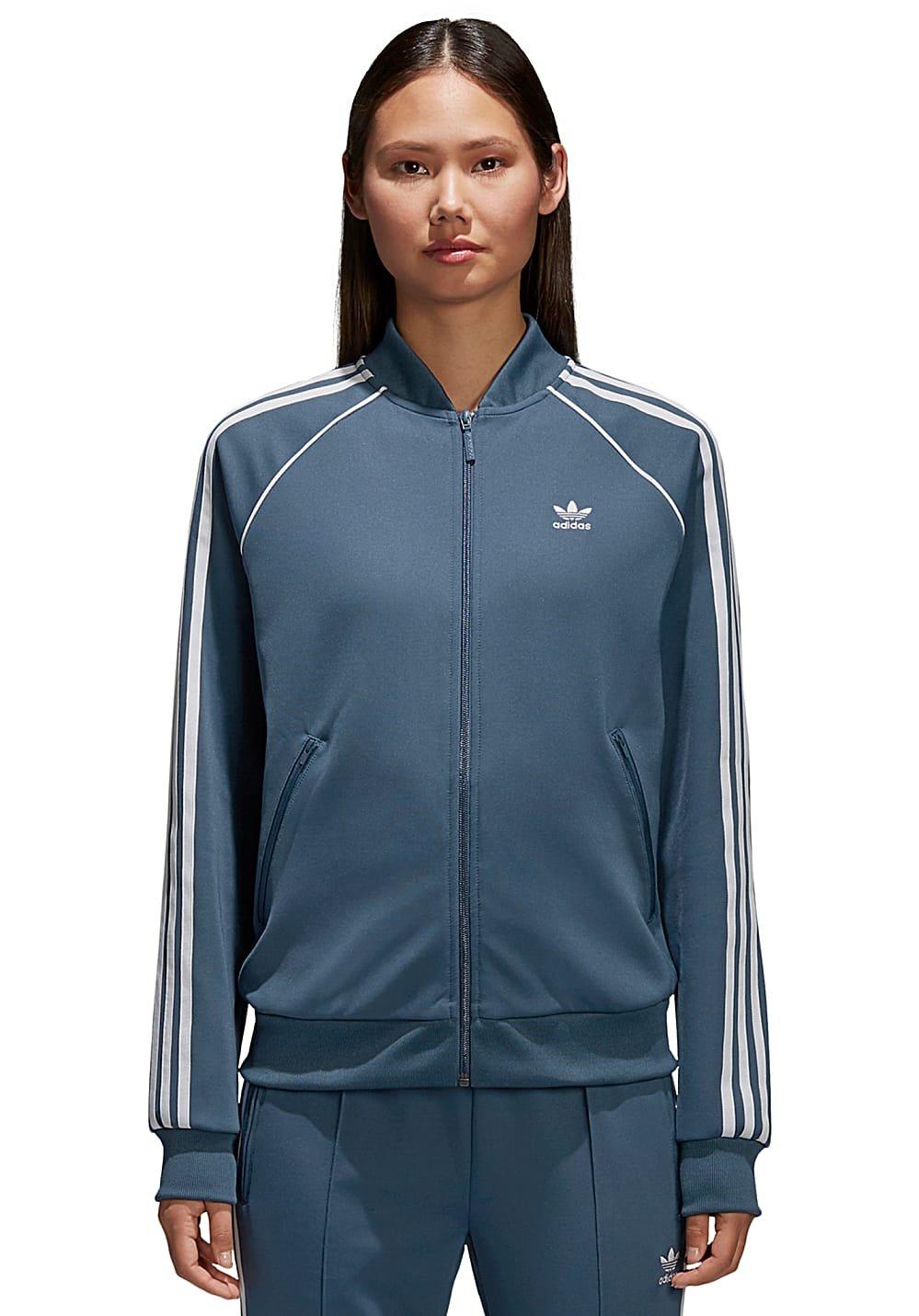 adidas Women's SST Tt Sweatshirt CE2393