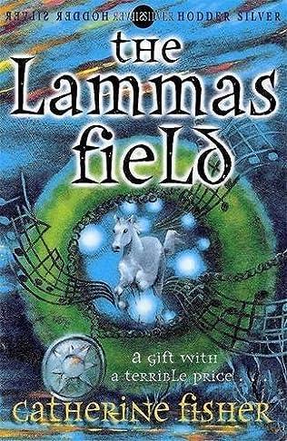 book cover of The Lammas Field