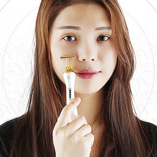 Kongqiabona KD9060 Hogar Cosm/ético Masajeador Facial Cuidado de la Piel Instrumento de Belleza Lifting Facial Facial Apriete el Cuidado