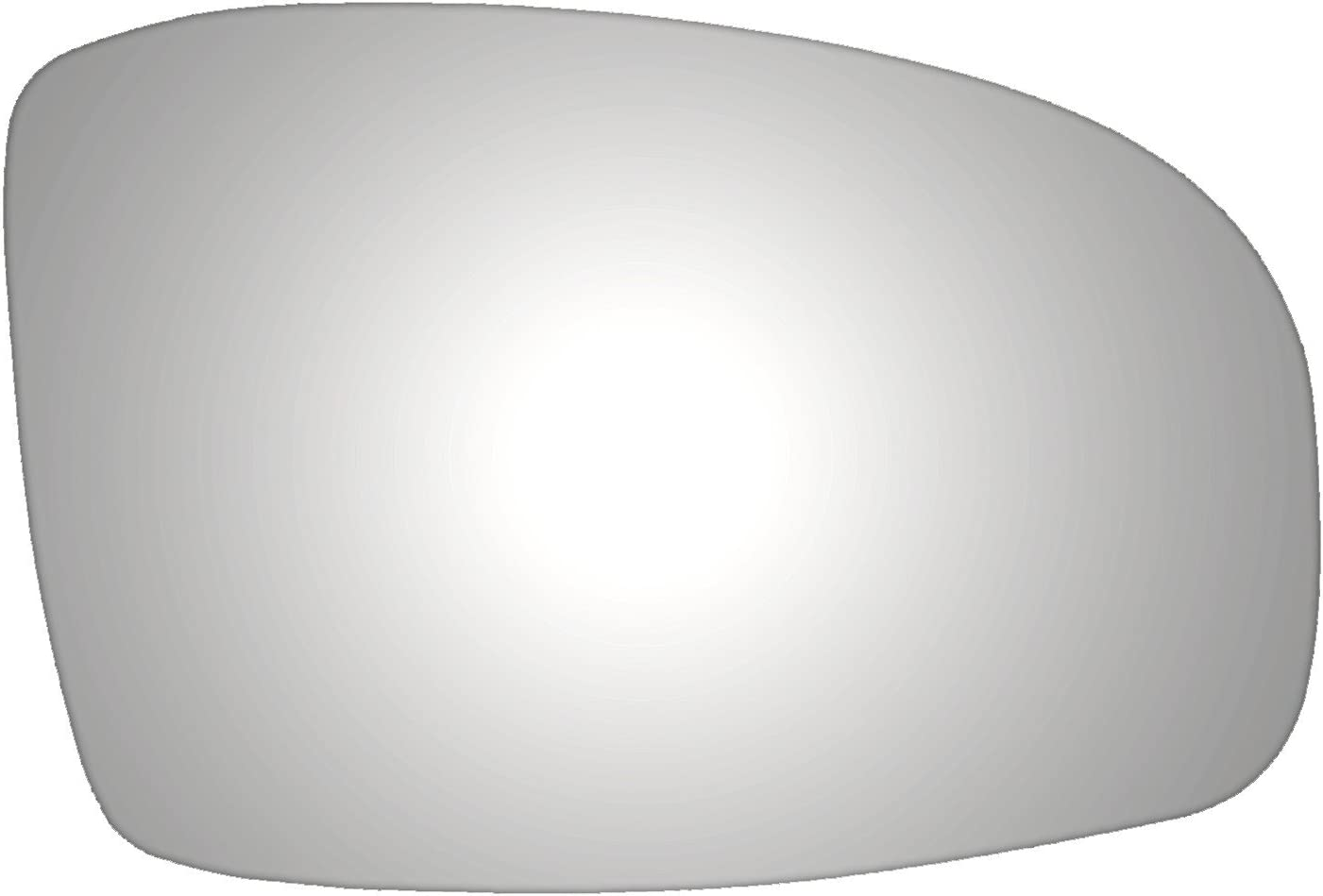 Mirrex 83577 Fits Passenger Right Side Replacement for Toyota Avalon 2011 2012 Mirror Glass