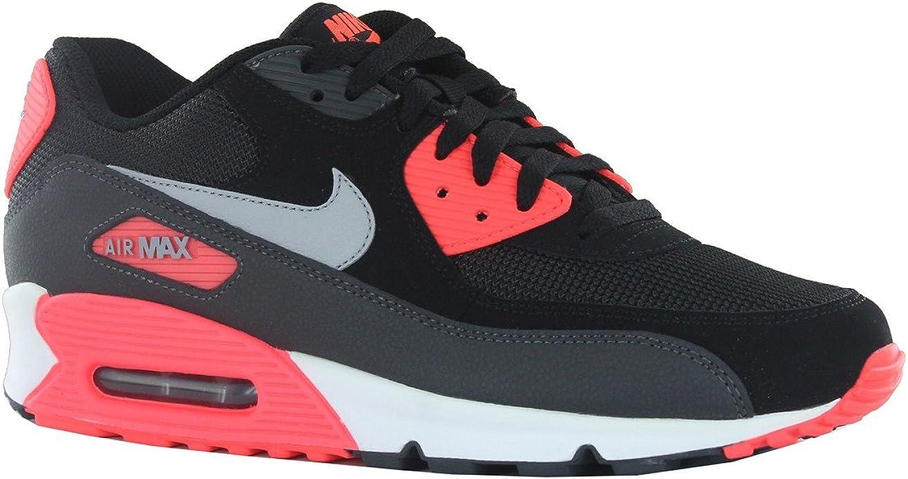 Nike Air Max 90 Essential Black Grey