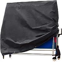 Exuberanter Funda Protectora para Mesa De Ping-Pong Impermeable, 165 X 70 X 185 Cm
