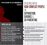 Dealing with High-Conflict People in Separation Divorce & Co-Parenting
