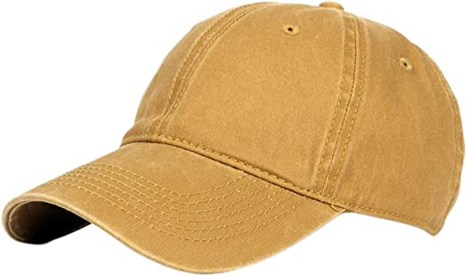 Wicemoon - Gorra de béisbol - para Hombre 55-60cm: Amazon.es: Ropa ...