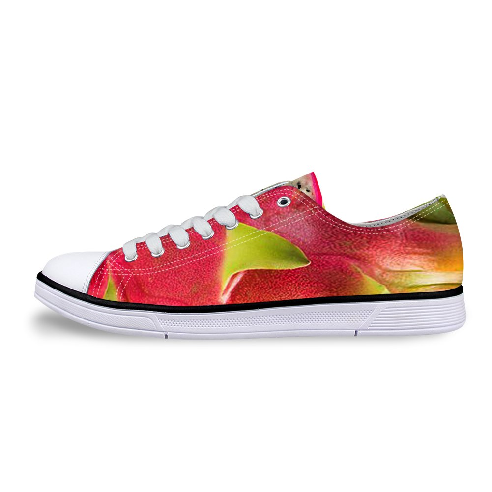 Freewander Classic Low Top Sneaker Shoes for Running