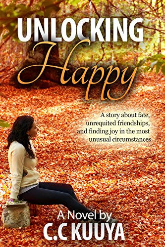 Book: Unlocking Happy by Cleopatra