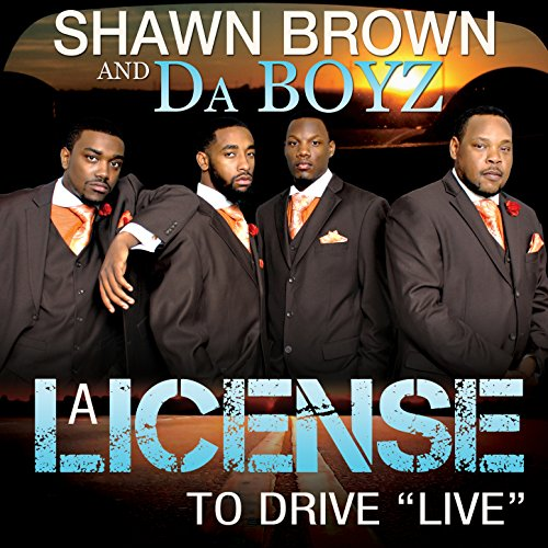 """A License to Drive """"Live"""""""