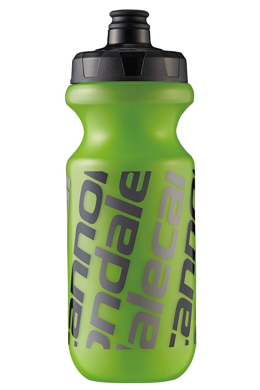 Color Verde,Negro Cannondale Bottle Diagonal Trans 20oz