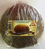 European Narochansky Rye Bread (Sourdough) Pack of 2
