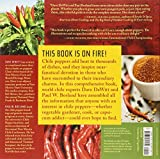 The Complete Chile Pepper Book: A Gardeners Guide to Choosing, Growing, Preserving, and Cooking