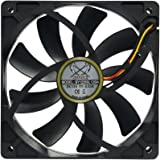 Scythe Slip Stream 120mm 3-Pin Case Fan SY1225SL12SH