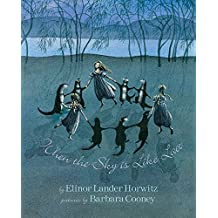 When the Sky is Like Lace: Barbara Cooney Reissue