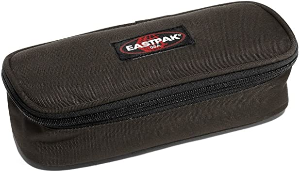 EASTPAK Oval 6 - Estuche, Color 23e Braun - Talla única: Amazon.es: Zapatos y complementos