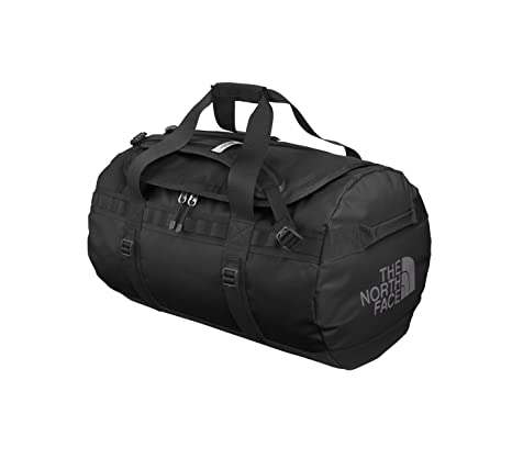cb4d6edaeeb The North Face Base Camp Duffel Travelbag - Black